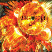 Burn by The Suns