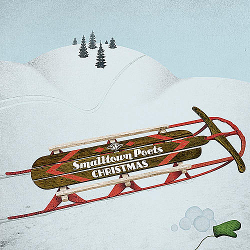 Smalltown Poets Christmas by Smalltown Poets