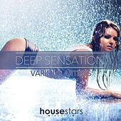 Deep Sensation by Various Artists