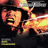 Starship Troopers by Various Artists