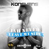 Jah Never Leave My Side - Single by Konshens