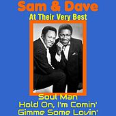 Sam & Dave at Their Very Best von Sam and Dave