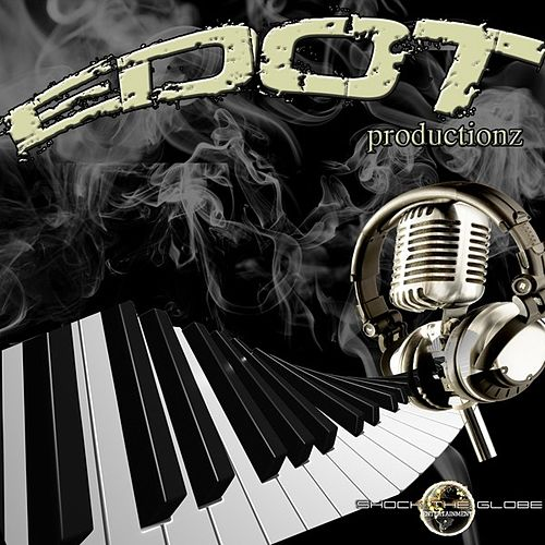 Emoe Loco by E-Dot