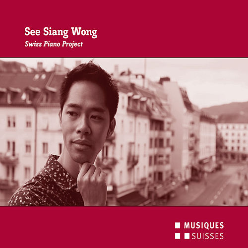 Swiss Piano Project by See Siang Wong