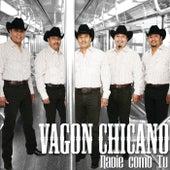 Nadie Como Tu by Vagon Chicano