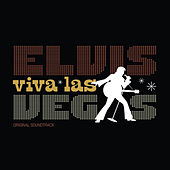 Elvis Viva Las Vegas - official soundtrack by Various Artists