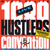 Hustlers Convention by Various Artists