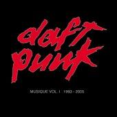 Musique Vol 1 (1993 - 2005) by Daft Punk