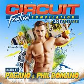 Circuit Festival Compilation 2014 by Various Artists