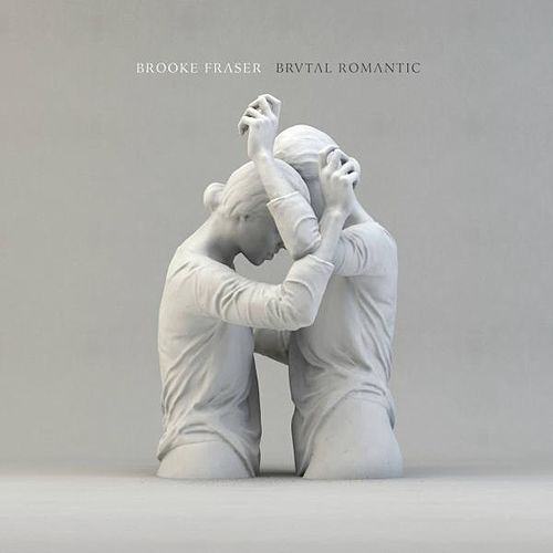 Brutal Romantic by Brooke Fraser