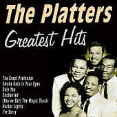 The Platters - Greatest Hiits by Dinah Washington