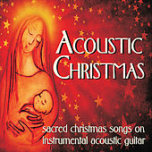 Acoustic Christmas by Mark Magnuson