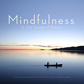 Mindfulness In The Sounds of Nature: Relaxation and Meditation Aid for Natural Health at Work or Home Relax by The Mindfulness Research Project