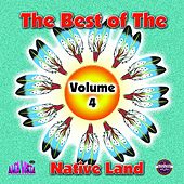 Vol 4 Best of the Native Land by Various Artists