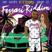 Ferrari Riddim by Various Artists