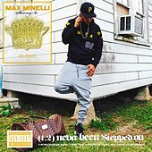 Dopeboy Chad 1.2 (Neva Been Stepped On) by Max Minelli