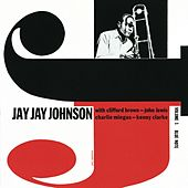 The Eminent J.J. Johnson Vol. 1 by J.J. Johnson