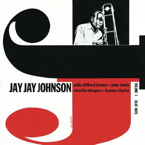 The Eminent J.J. Johnson Vol. 1 by J.J. Johnson
