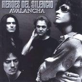 Avalancha by Heroes del Silencio