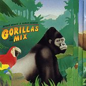 Gorillas In The Mix by Bernie Krause
