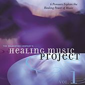 Healing Music Project 1 by Various Artists