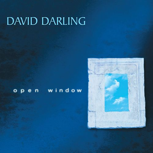 Open Window by David Darling