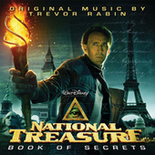 National Treasure: Book of Secrets by Trevor Rabin