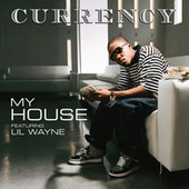 My House by Curren$y