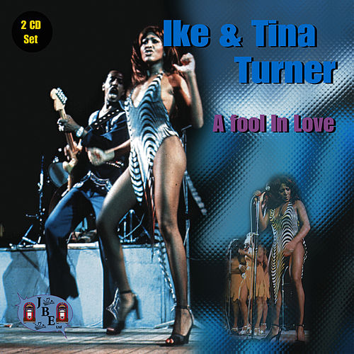 A Fool In Love by Ike Turner