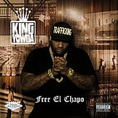 Free El Chapo by Yowda