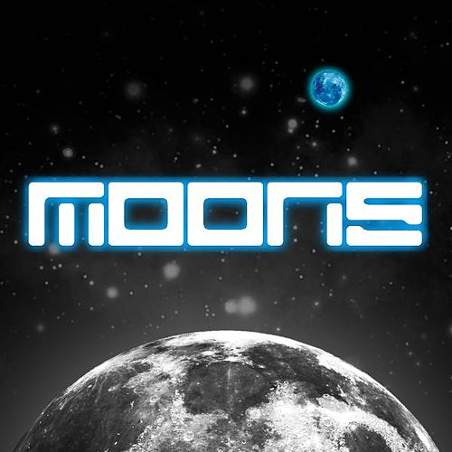 Moons by The Moons