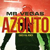 Azonto (Chris Val Remix) [feat. Chris Val] by Mr. Vegas