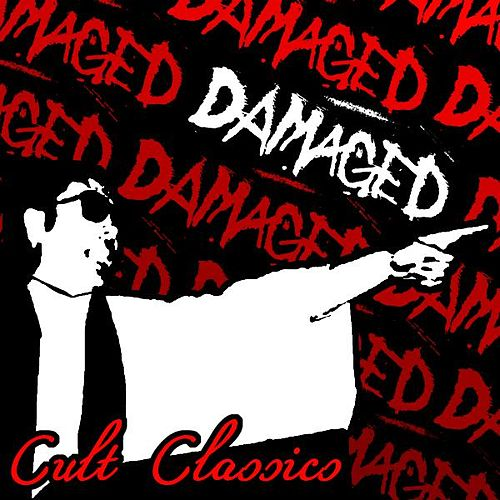 Cult Classics by Damaged