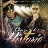 Conoce La Historia (feat. Farruko) by Manny Montes
