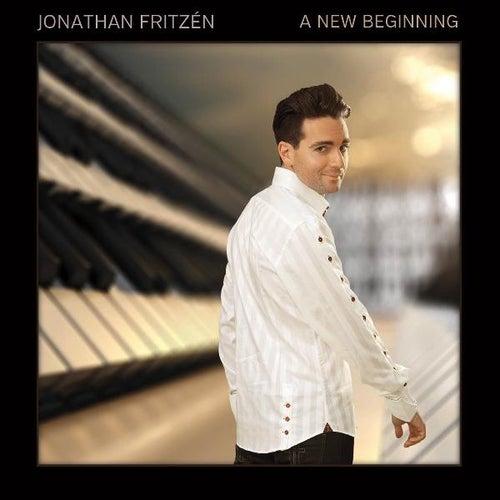 A New Beginning (Radio Edit) by Jonathan Fritzén