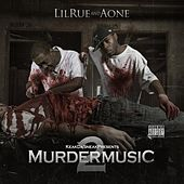 Murder Music 2 by Various Artists