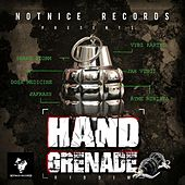 Hand Grenade Riddim by Various Artists