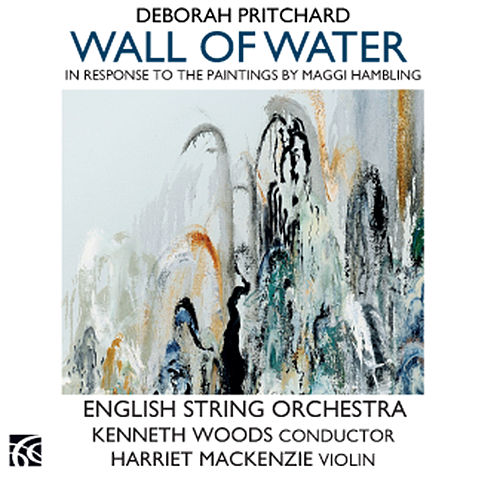 Wall of Water by English String Orchestra