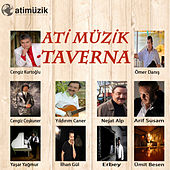Ati Müzik Taverna 2015 by Various Artists