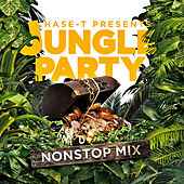 Hase-T Presents Jungle Party Nonstop Mix by Various Artists