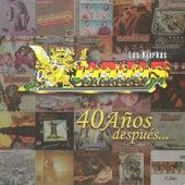 40 Años Después... by K'Jarkas