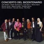 Concierto del Bicentenario by Various Artists