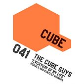 Everyday of My Life (Remixes) by The Cube Guys