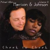 Cheek To Cheek by Michael Allen Harrison
