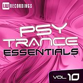 Psy-Trance Essentials, Vol. 10 - EP by Various Artists