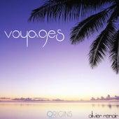 Voyages by Olivier Renoir