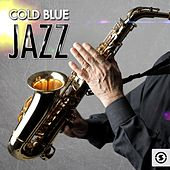 Cold Blue Jazz by Various Artists