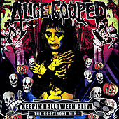 Keepin' Halloween Alive by Alice Cooper