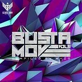 Bust A Move, Vol. 2 - EP von Various Artists