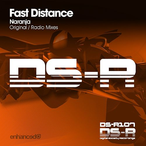 Naranja by Fast Distance
